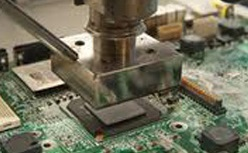 Ремонт на чипсет