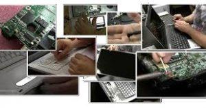 Специализиран сервиз за лаптопи