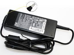 Оригиналнo зарядно за HP 90W Bullet