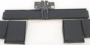 Оригинална батерия A1437 за Apple MacBook Pro 13 Retina A1425